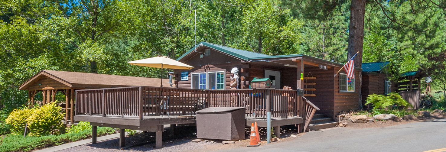 North Shore Campgrounds - Lake Almanor - Chester CA  - | RV Sites